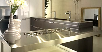 Stainless Steel Surfaces inNelspruit, Mpumalanga Lowveld